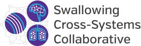 Swallowing Cross-System Collaborative Logo